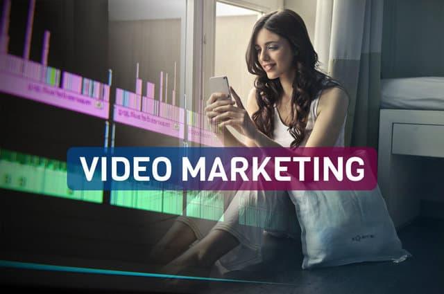 4 dobra razloga zašto koristiti video marketing!